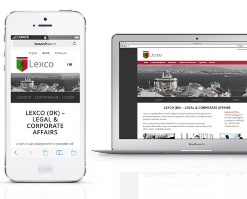 webdesign-legal-lexco