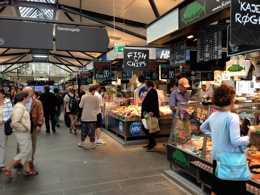 market-copenhagen