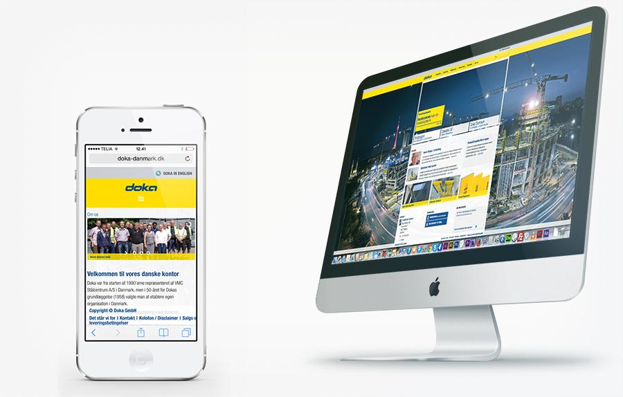 doka-danmark-web-designer