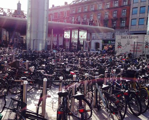 cycling-copenhagen