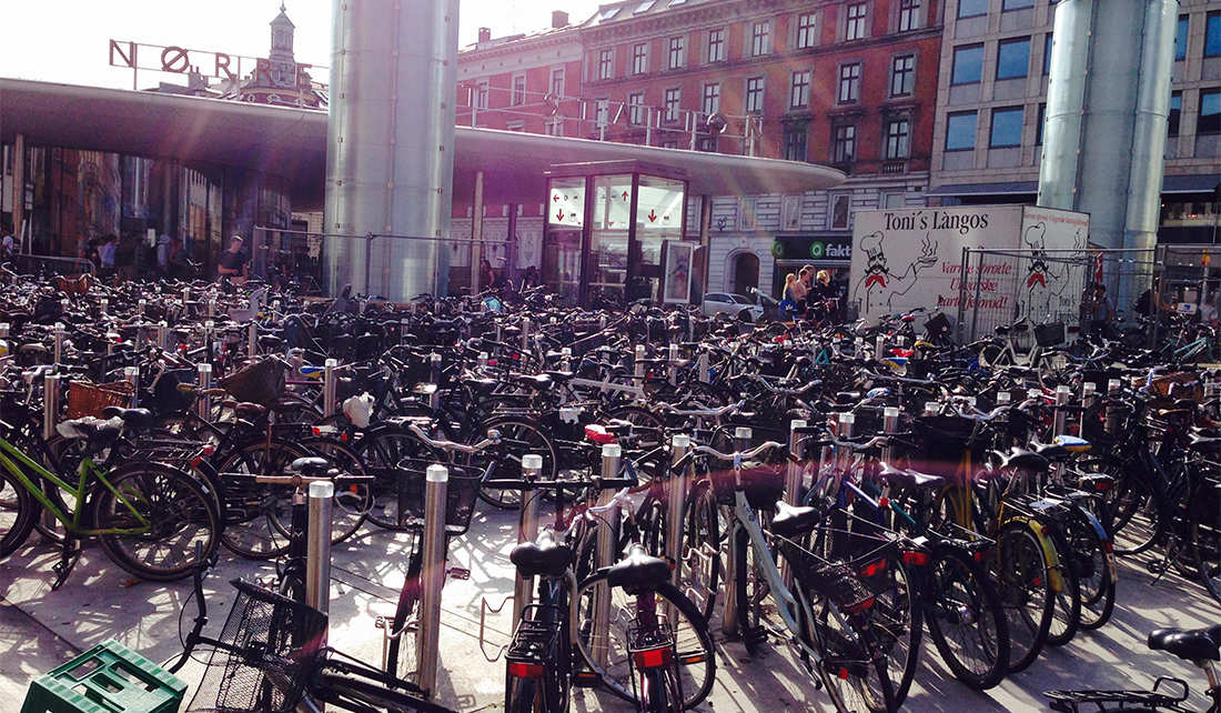 cycling-copenhagen
