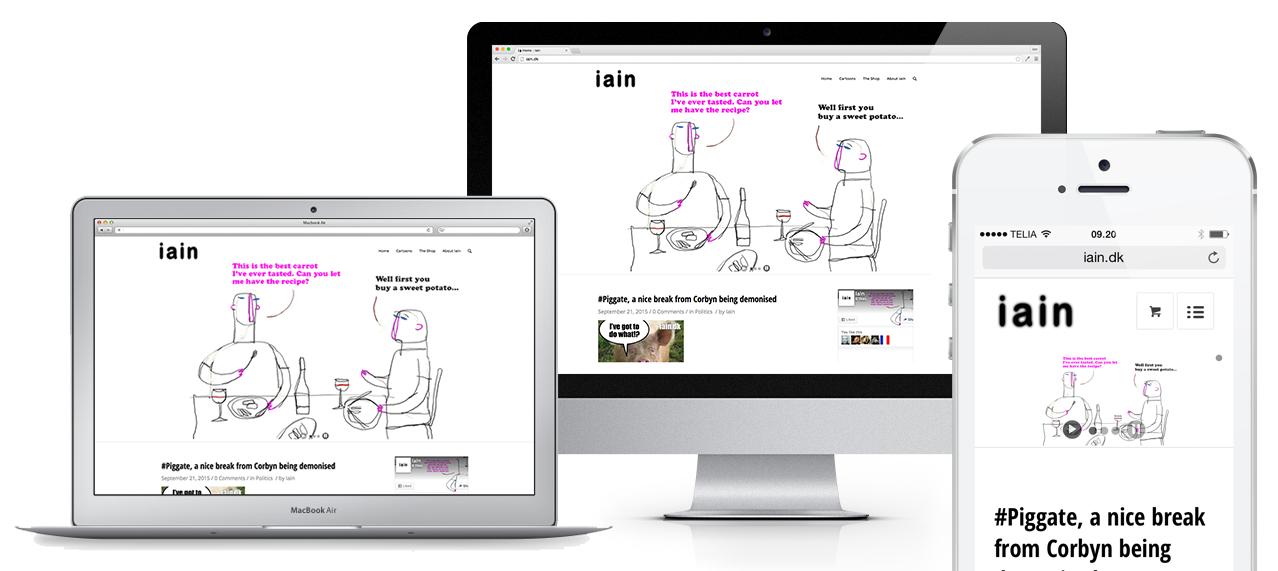 iain-cartoon-website-launch