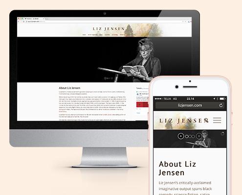 liz-jensen-web-design