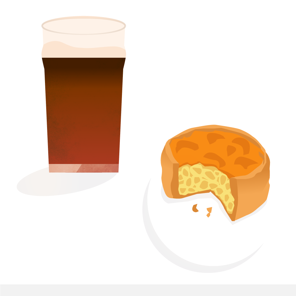 macaroni-pie-pint-illustrator