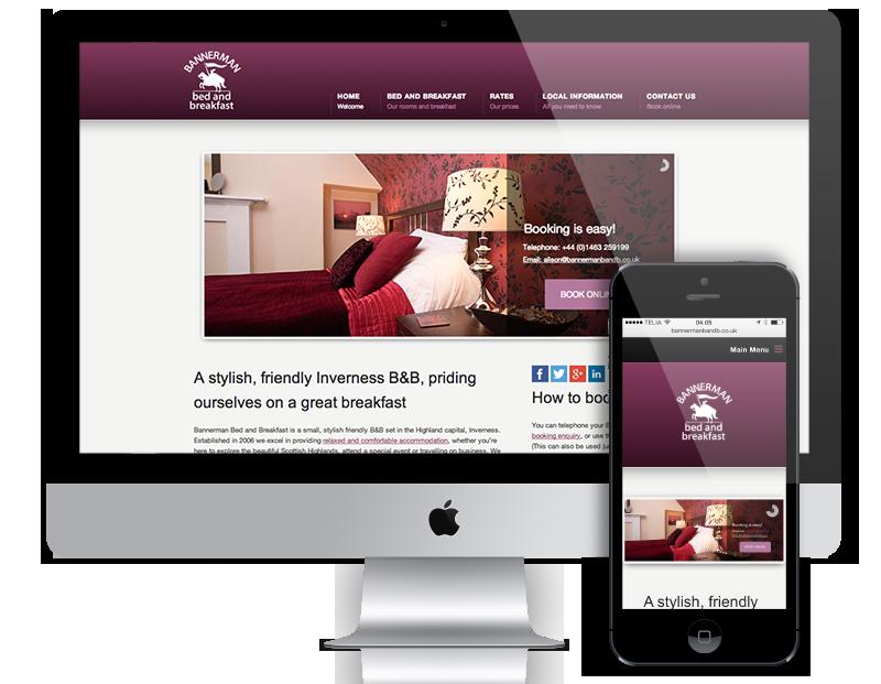Web design Copenhagen