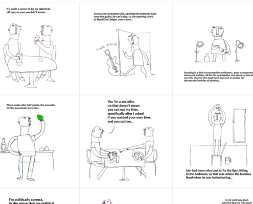 portfolio-comics-art