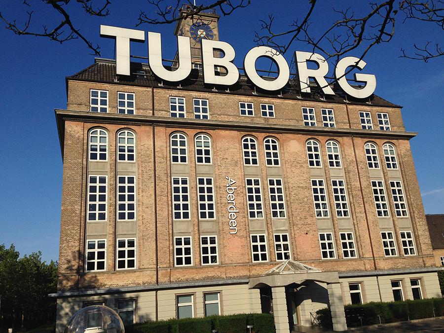 Tuborg Hellerup Copenhagen