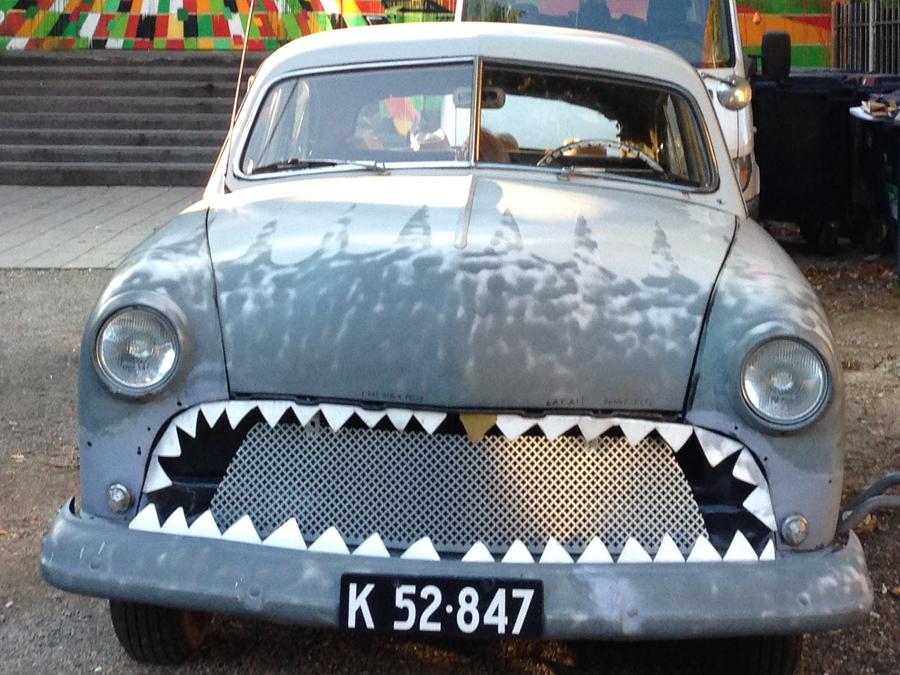stengade-car