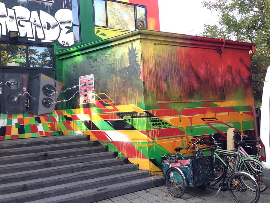 Stengade Copenhagen