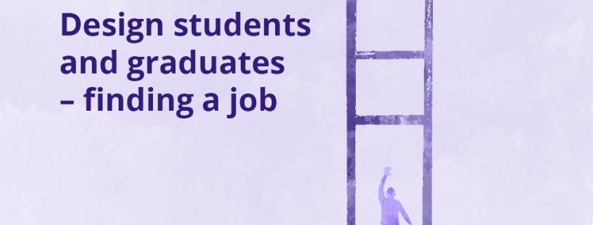 Design-students-and-graduates-finding-a-job