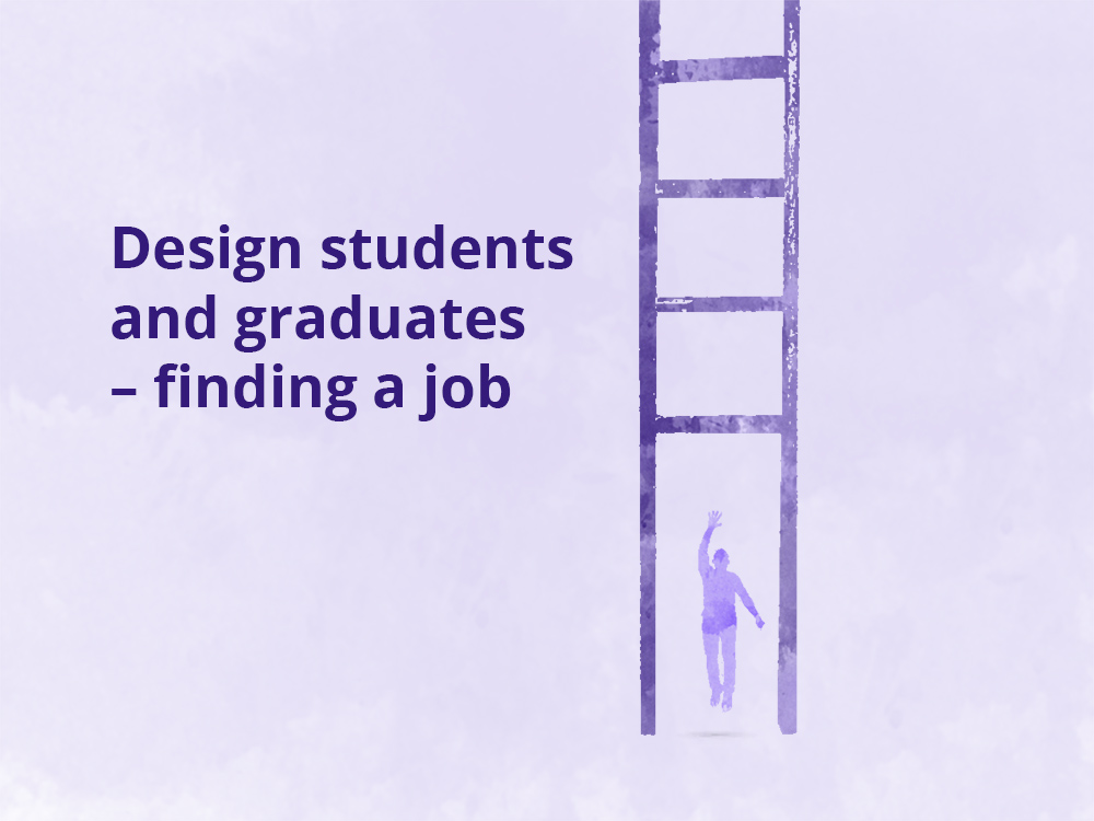 Design-students-and-graduates-finding-a-job