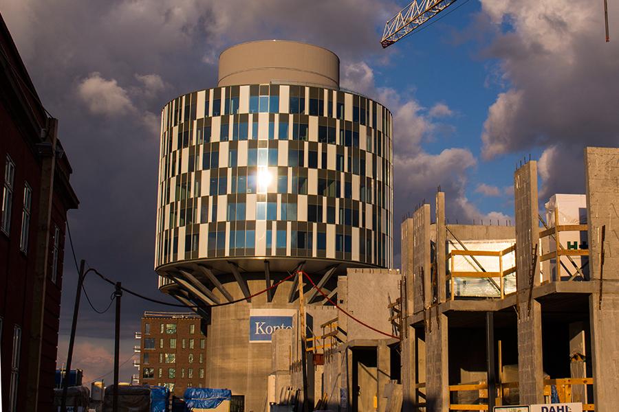 building-nordhavn