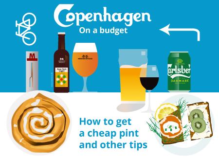 copenhagen budget