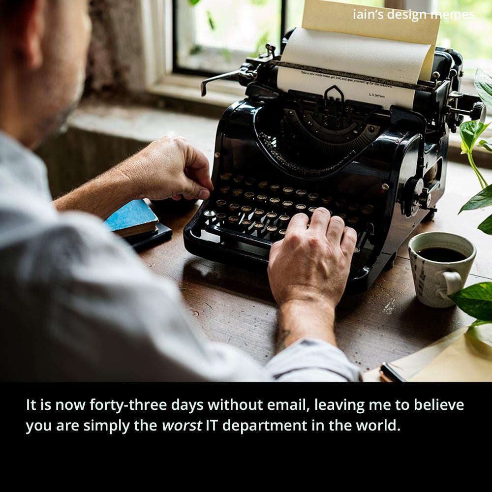 typewriter-design-memes