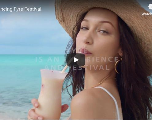 fyre festival marketing