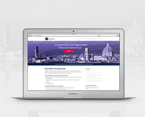 portfolio-law-website