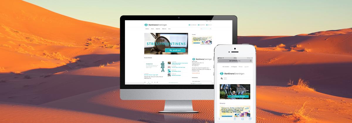 web design ngo non-profit