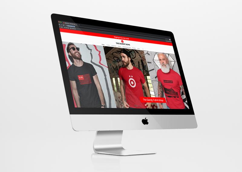 webshop-designer
