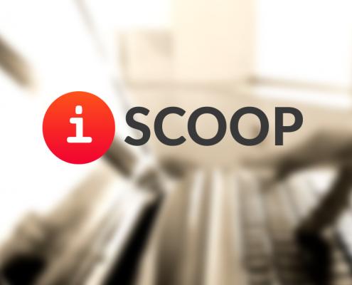 scoop-logo-design