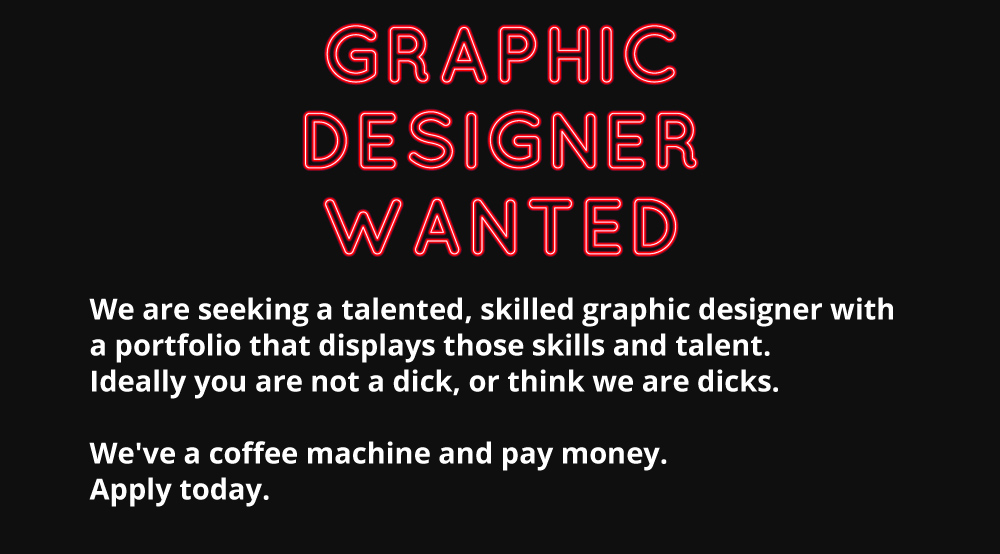 graphic-designer-job-advert