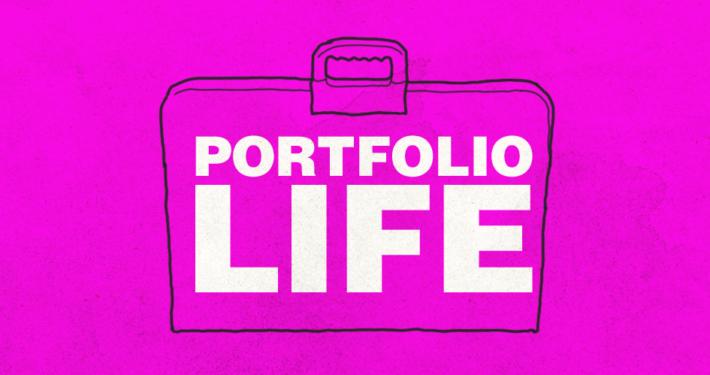 portfolio-building