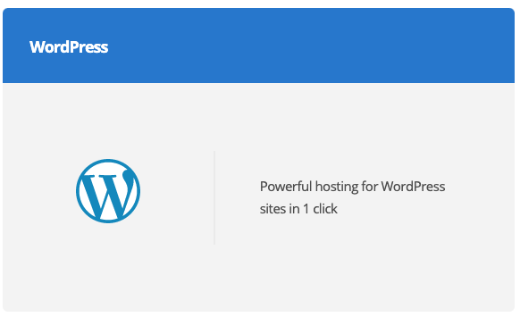 1-click-wordpress