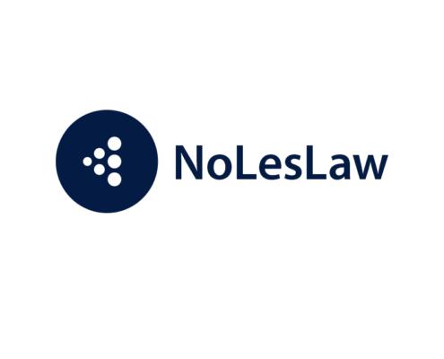 noleslaw-logo-design