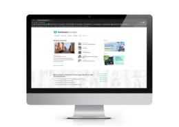 kontinensforeningen-webdesign